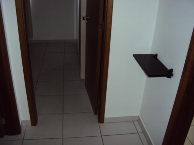 Apart 2 qts q suite armarios e lazer completo otima localização - Foto 13
