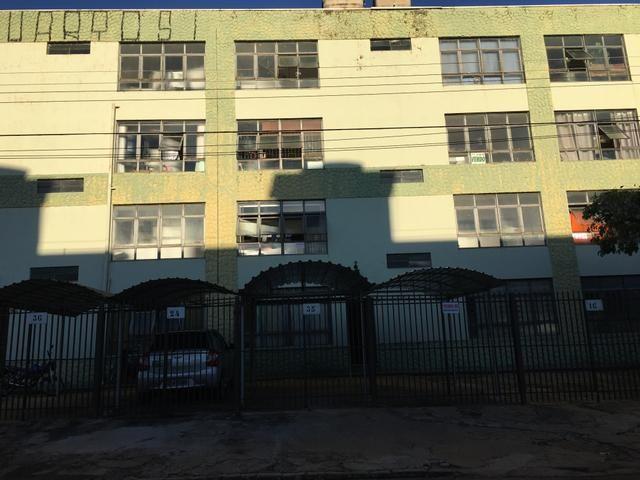 Vendo lindo apartamento próximo à UFMS