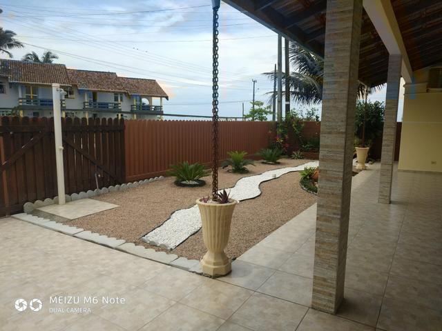 Casa itapoa temporada próximo a praia ar condicionado piscina Wi-fi - Foto 15