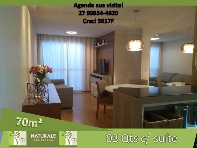 Apto 3 quartos em Morada de Laranjeiras - Foto 2