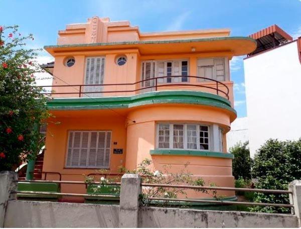 Casa à venda no centro de Iraí