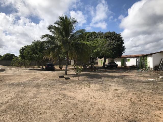 Vendo Área / Terreno na BR 101 Com 10.000m² Próx a Volvo, Baldessar Rondon e Rio Grandense - Foto 8