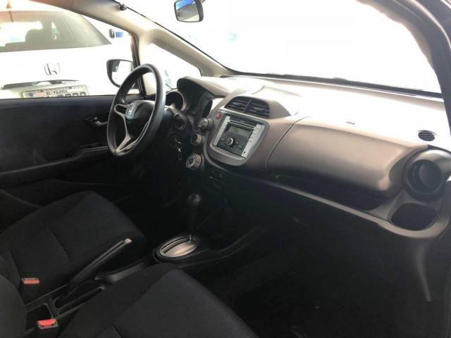Honda Fit LX FLEX - Foto 9