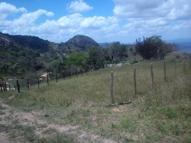 Terreno Serra Negra