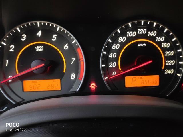 Toyota Corolla GLI 1.8 Flex Aut - Foto 4