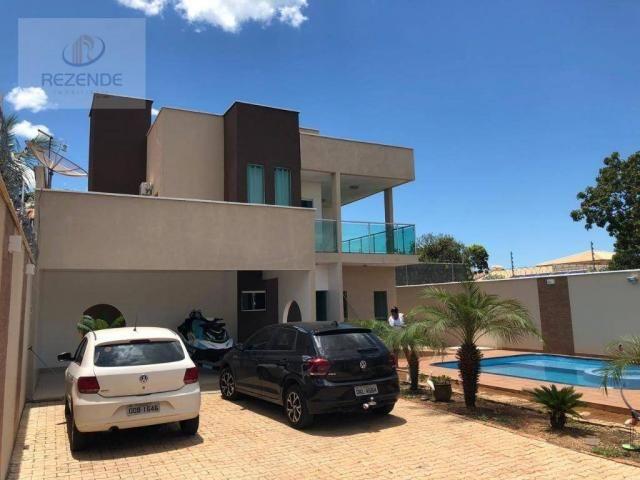 Sobrado à venda, 250 m² por R$ 780.000,00 - Plano Diretor Sul - Palmas/TO - Foto 2