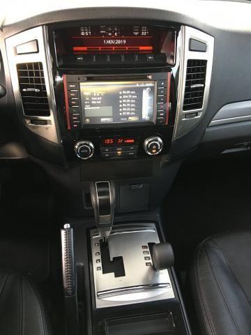Mitsubishi pajero full 2015/2016 3.2 hpe 4x4 16v turbo intercooler diesel 4p automático - Foto 16