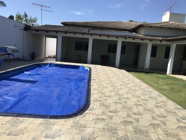 Jander Bons Negócios: Casa de 3 qts, suíte, porcelanato no Condomínio Vila Verde/ Sobr