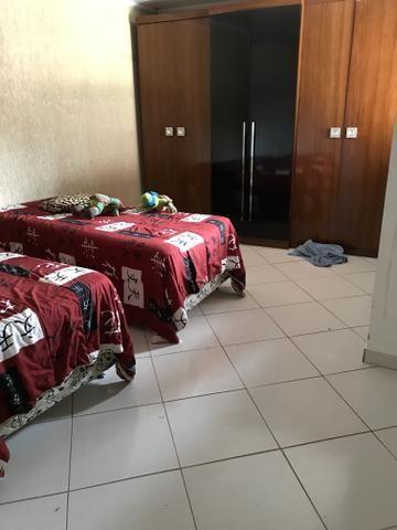 Jander Bons Negócios vende ou troca casa em lote de 1000 metros no Setor de Mansões - Foto 8