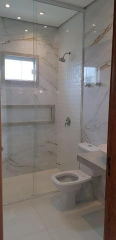Jander Bons Negócios vende excelente casa na quadra 1 do Cabv - Foto 9