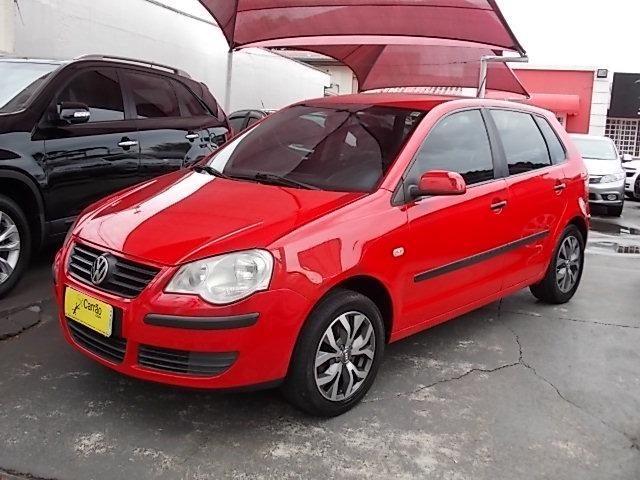 Vw - Volkswagen Polo 1.6