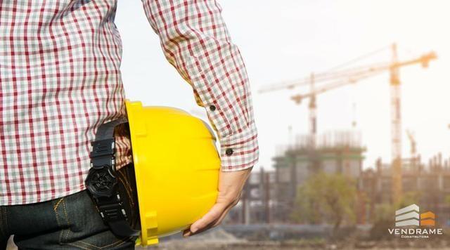 Engenheiro Civil - Obras, Serviços e Reformas em Geral