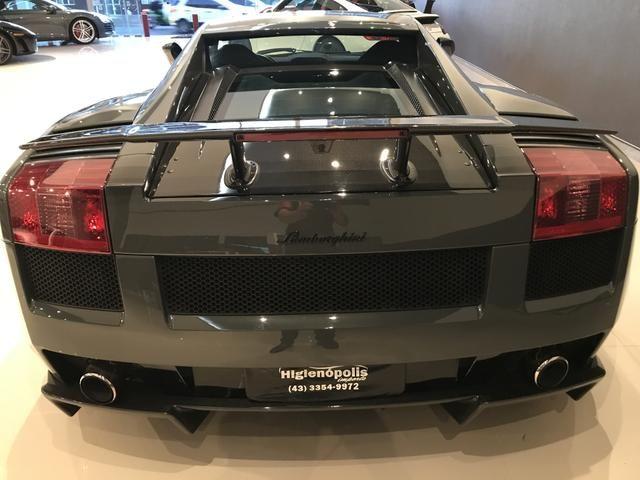 Lamborghini Gallardo Coupe Lp570 4 Sup Trof Stradale 2008