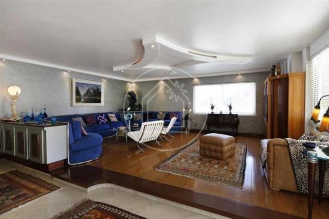 Apartamento à venda com 4 dormitórios em Copacabana, Rio de janeiro cod:847541 - Foto 10