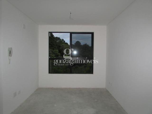 Apartamento à venda com 2 dormitórios em Santo inacio, Curitiba cod:308 - Foto 2