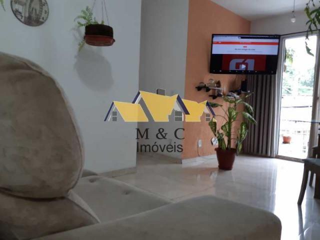Apartamento à venda com 3 dormitórios em Irajá, Rio de janeiro cod:MCAP30064 - Foto 4