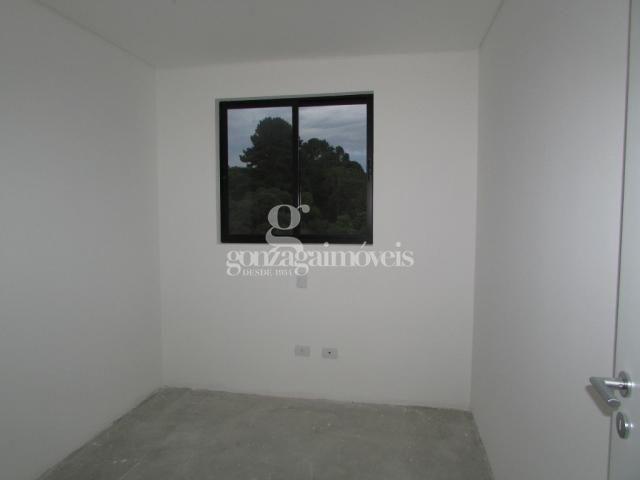 Apartamento à venda com 2 dormitórios em Santo inacio, Curitiba cod:308 - Foto 4