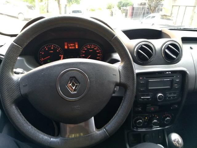 Renault Duster 2012/13, 1.6 Flex