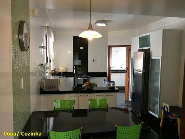 Casa à venda com 3 dormitórios em Campo alegre, Conselheiro lafaiete cod:382 - Foto 5
