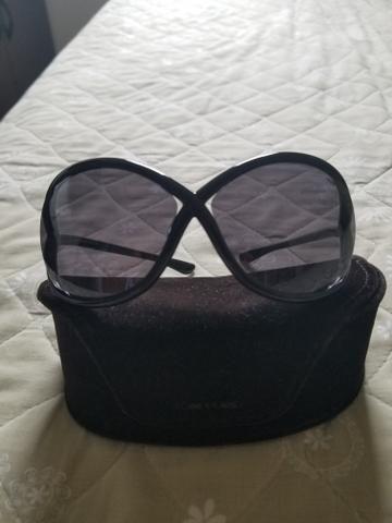 ae6b73a876073 Óculos Tom Ford Original - Bijouterias