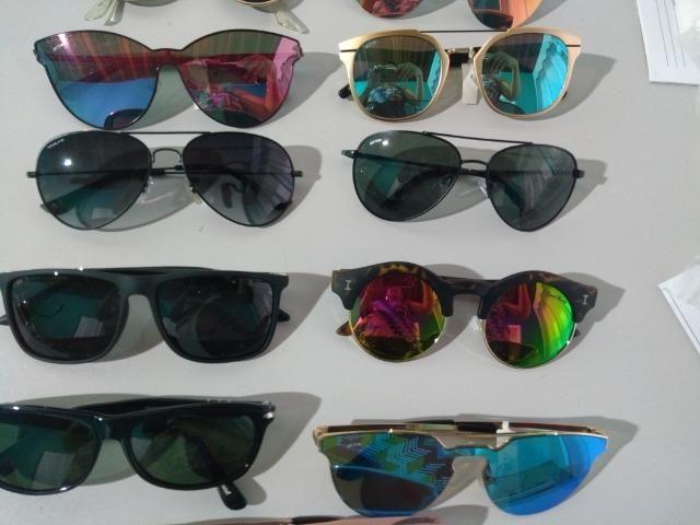 0d51d564d0ac4 Óculos de sol original novo promoção - Bijouterias