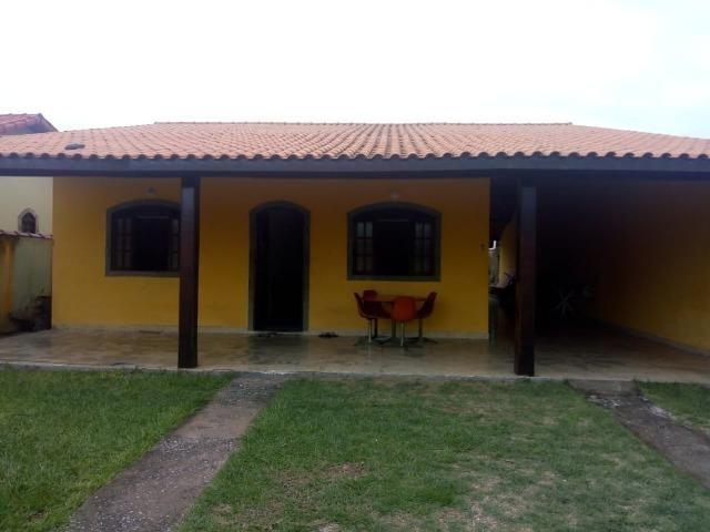Código 174 - Casa em Guaratiba - Maricá - com 3 quartos - Foto 4