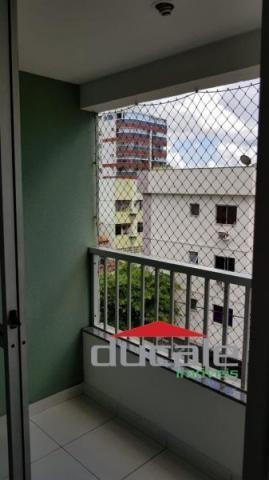 Vende apartamento decorado sol da manhã em Jardim Camburi - Foto 5