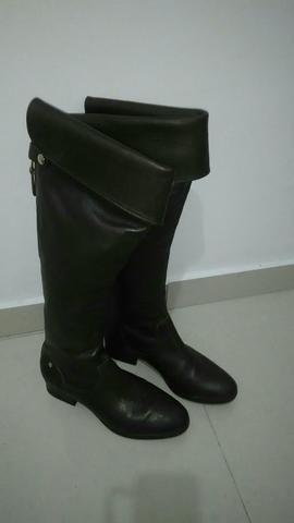 c5c6726291 Bota cano alto - Roupas e calçados - Alves Dias