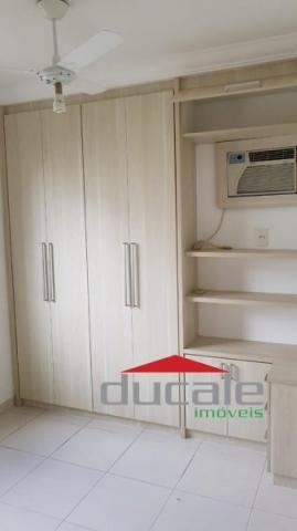 Vende apartamento decorado sol da manhã em Jardim Camburi - Foto 6