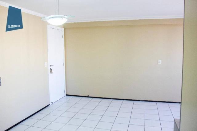 Apartamento 86 m², 3 quartos 2 suites 2 vagas, Parque del Sol, La Galateia, Parque Iracema - Foto 19