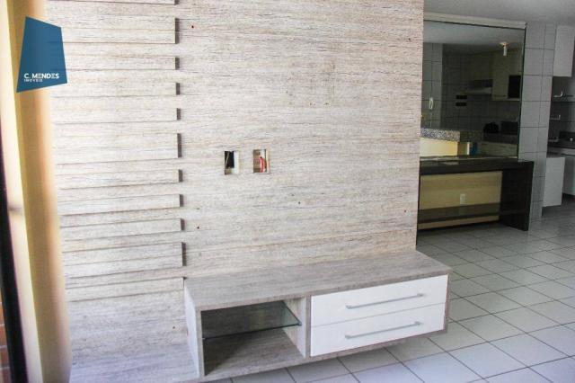 Apartamento 86 m², 3 quartos 2 suites 2 vagas, Parque del Sol, La Galateia, Parque Iracema - Foto 7