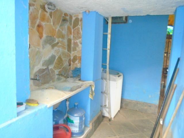 Código 293 - Casa em Araçatiba com 4 quartos e piscina - Maricá - Foto 12
