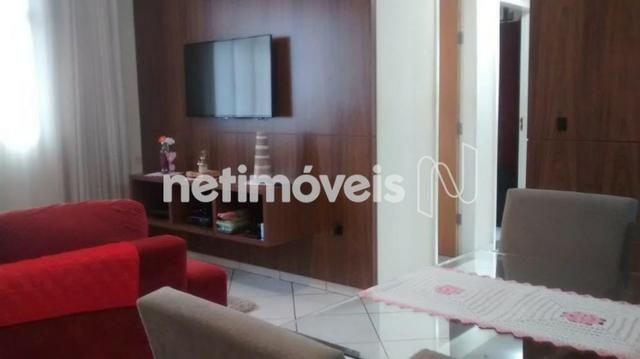 Apartamento 2 quartos, em Campo Grande