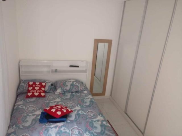 Apartamento 3/4 Cond. Recreio de Ipitanga - Foto 8