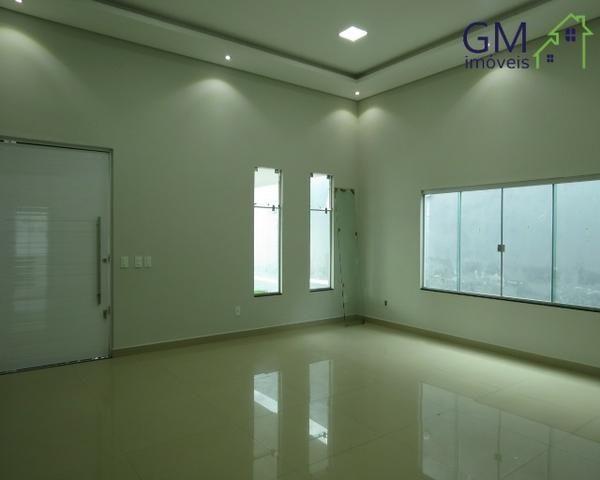 Casa a venda no Condomínio Alto da Boa Vista / 03 Quartos / Suítes / Churrasqueira