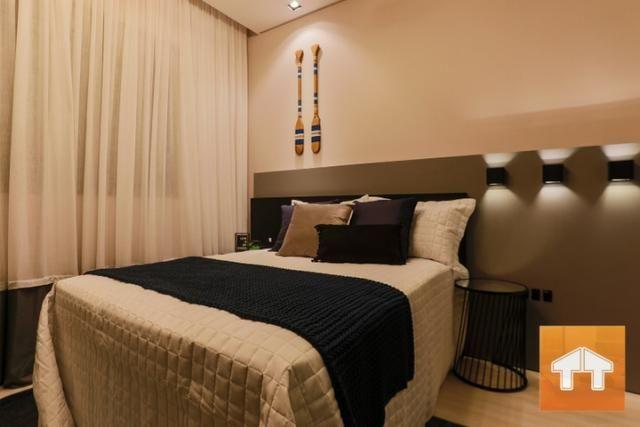 Apartamento Quadra Mar com 04 suítes - Mobiliado e decorado - Meia praia Itapema SC - Foto 4