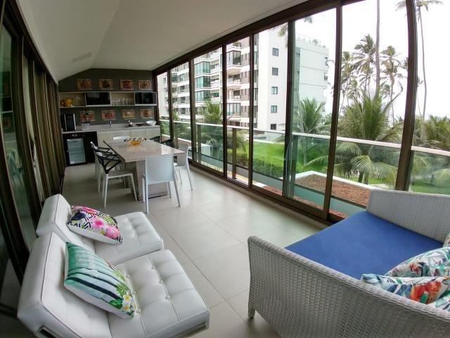 Apartamento no Ed. Vila dos Corais - Paiva