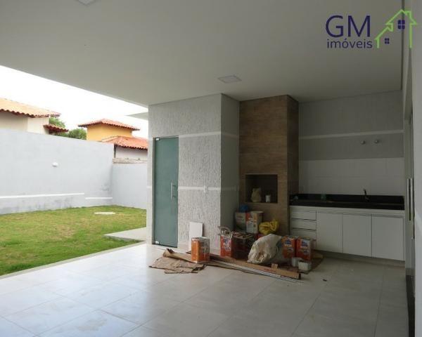Casa a venda no Condomínio Alto da Boa Vista / 03 Quartos / Suítes / Churrasqueira - Foto 11