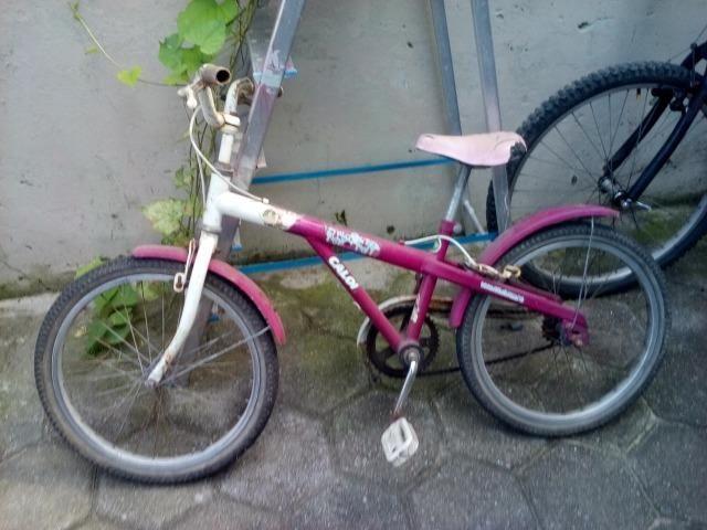 f13cb034e Bicicleta aro 20 menina - Ciclismo - Rio Tavares