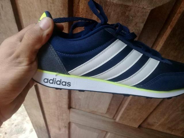 1471981bcf3 Vendo tênis novo adidas neo n 37 - Roupas e calçados - Santana ...