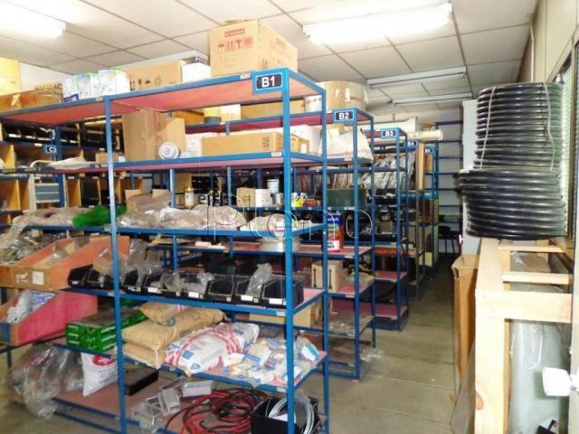 Galpão/depósito/armazém à venda em Jardim do lago, Campinas cod:BA015264 - Foto 9