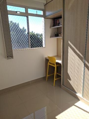 Apartamento de 02 quartos a venda no cinquentenário! - Foto 12