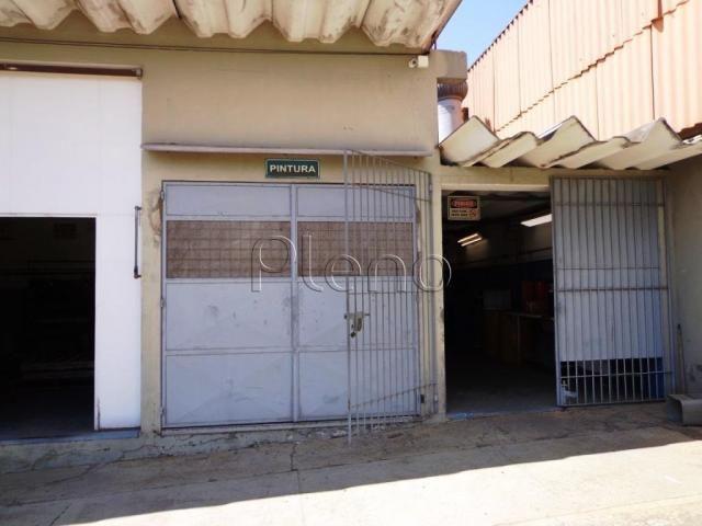 Galpão/depósito/armazém à venda em Jardim do lago, Campinas cod:BA015264 - Foto 5