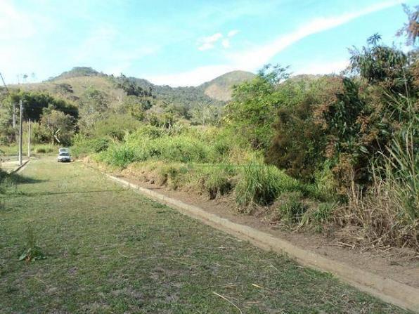 Terreno rural à venda, Venda Nova, Teresópolis - TE0060. - Foto 6
