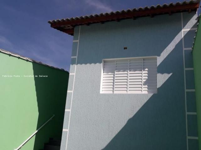 Casa para venda em suzano, cidade edson, 2 dormitórios, 1 suíte, 2 banheiros, 2 vagas - Foto 15