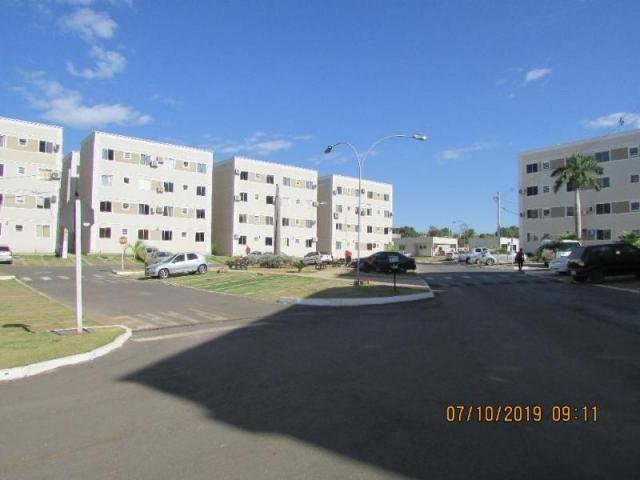 Apartamento no Parque Chapada do Mirante - Foto 3