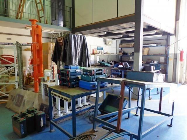 Galpão/depósito/armazém à venda em Jardim do lago, Campinas cod:BA015264 - Foto 12