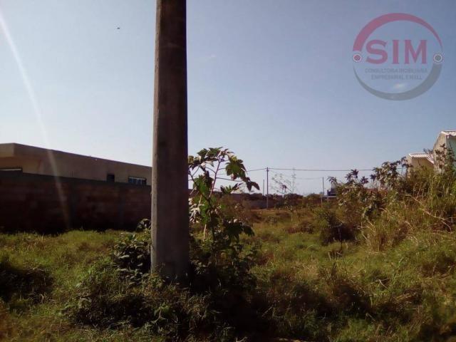 Terreno à venda, 420 m² por r$ 80.000 - guriri - cabo frio/rj - Foto 7