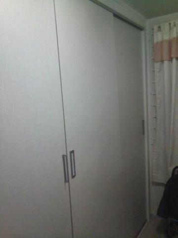 Apartamento à venda com 2 dormitórios em Sítio cercado, Curitiba cod:26915 - Foto 2