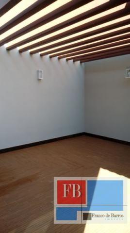 Casa  com 4 quartos - Bairro Residencial Sagrada Família em Rondonópolis - Foto 5